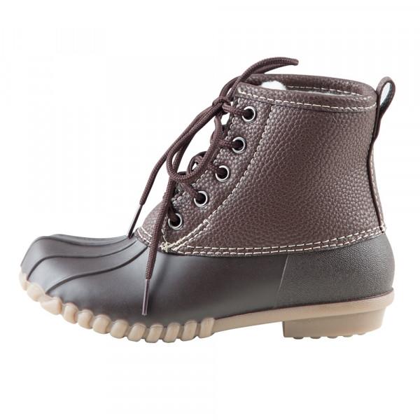 353b97694fa BOOTLE EXTRA vinterstøvle - str. 34 brun. - 50%